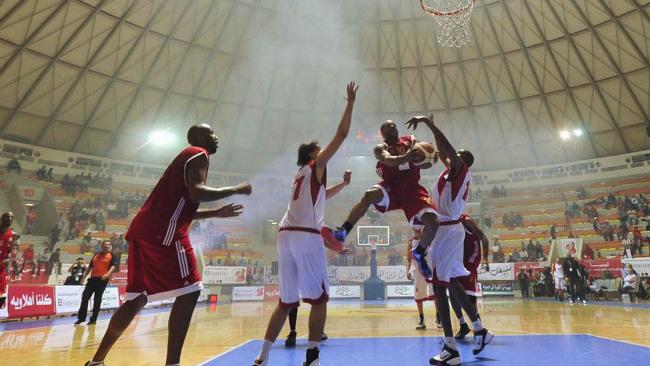 libya-basketball