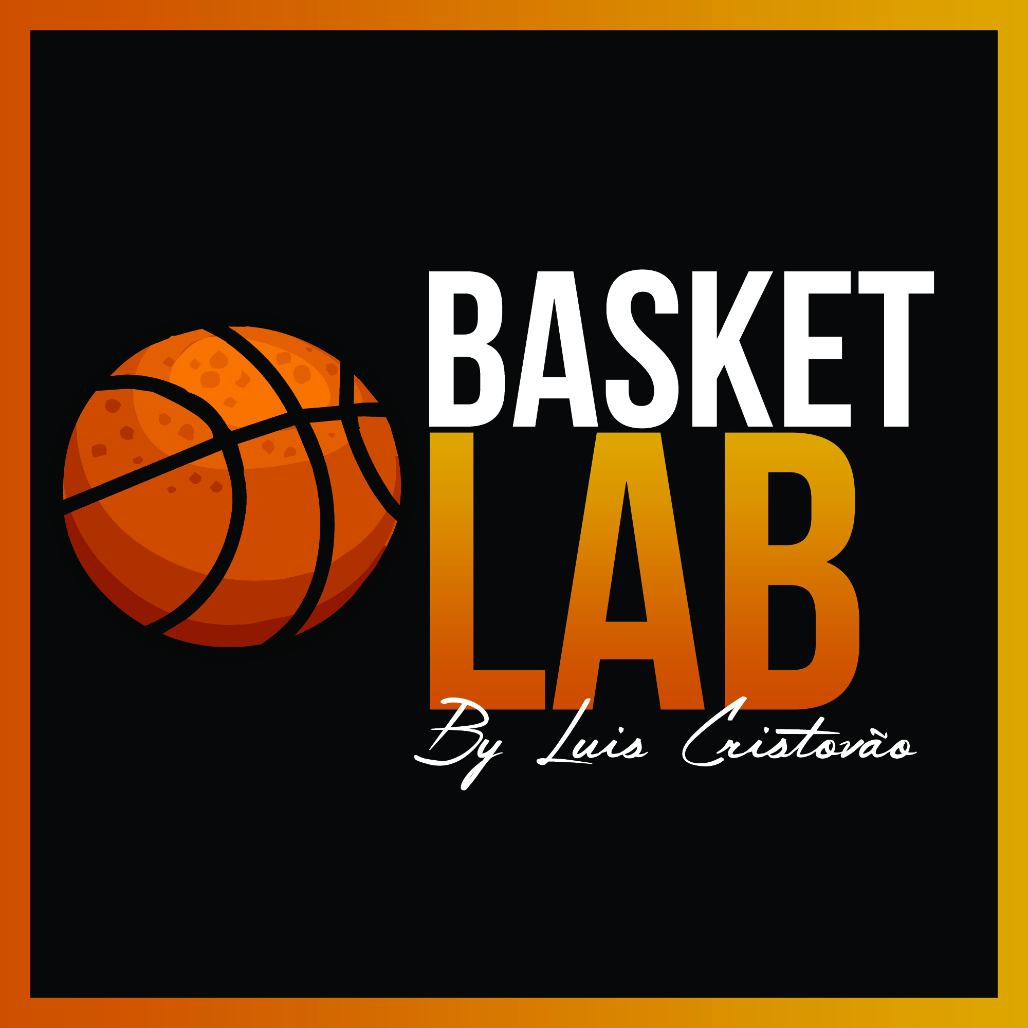 O Basket Lab no Facebook