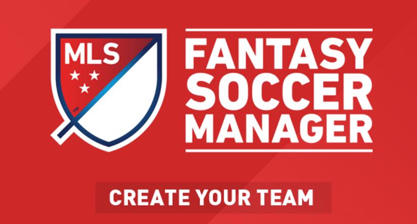 Fantasy Soccer Manager