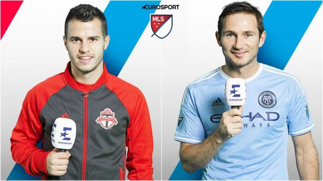 MLS na Eurosport