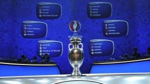 Euro 2016 grupos
