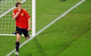 Fernando Torres 2008