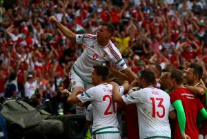 Hungria 2016