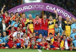 Espanha 2012