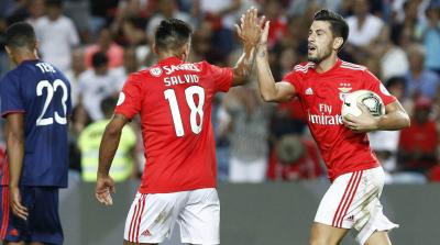 Benfica 2017 2018